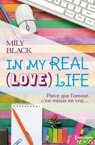 In my (real) love life - Mily Black