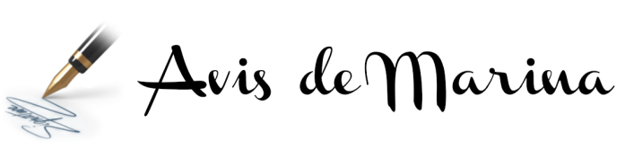 Avis de Marina