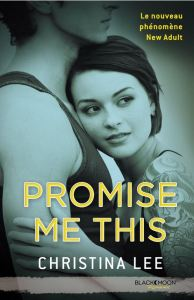Between Breaths - 4 - Promise me this - Christina Lee