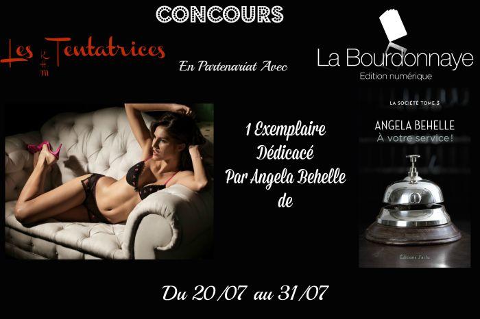 Concourss Bahelle