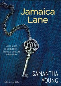 On Dublin Street - 3 - Jamaica Lane - Samantha Young
