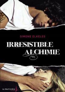 Frères Fuentes - 1 - Irrésistible alchimie - Simone Elkeles