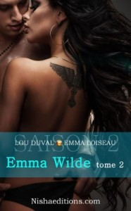 emma-wilde-saison-2-tome-2--sweet--et--spicy--683191-250-400