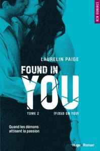 Fixed on you - 2 - Found in you - Laurelin Paige