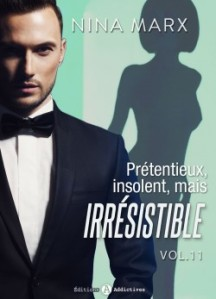 pretentieux,-insolent,-mais-irresistible-vol.-11-691598-250-400