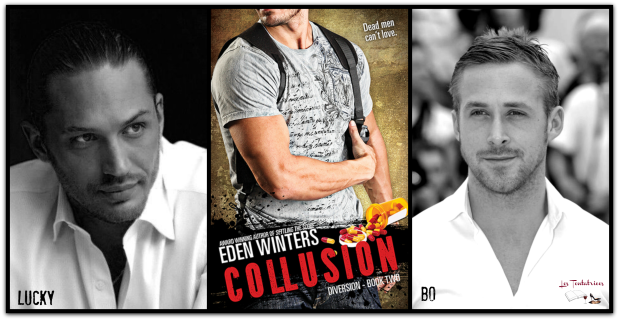 Diversion, Tome 2 Collusion - Eden Winters