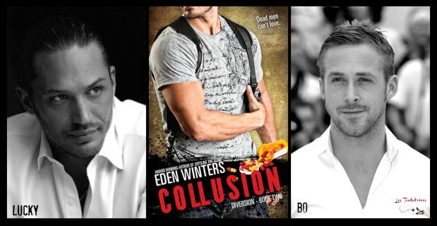 Diversion, Tome 2 Collusion - Eden Winters