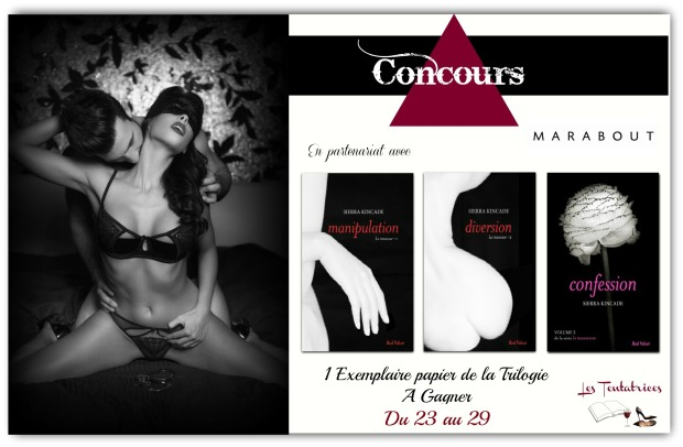Concours Marabout