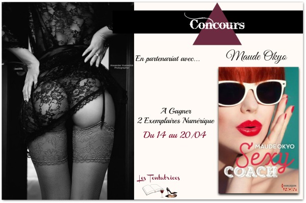 Concours Sexy Coach