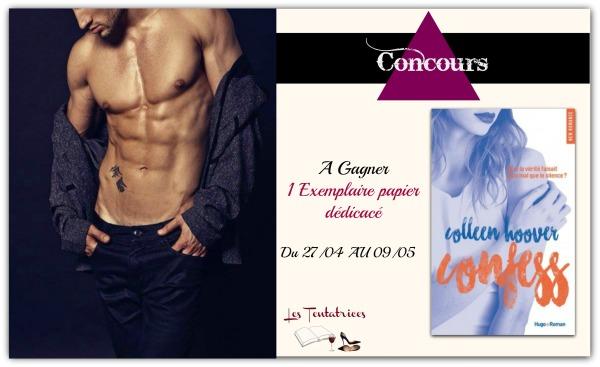 Confess concours