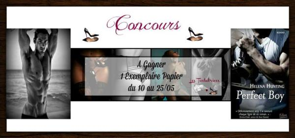 Concours perfect Boy