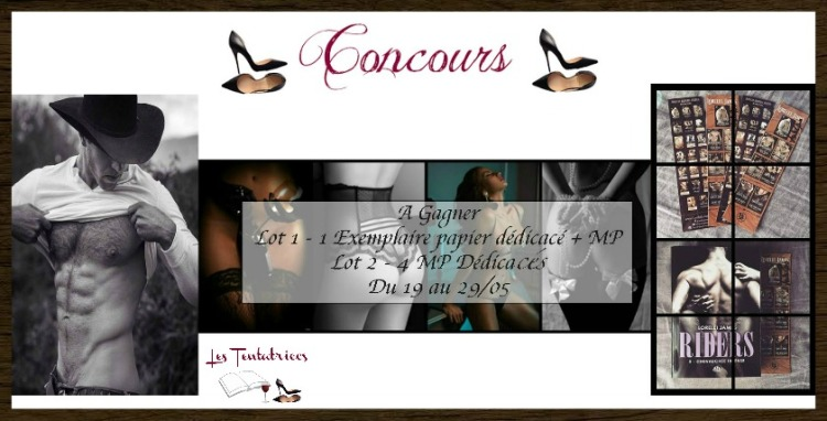 Concours Riders