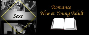 Romance New aDULT