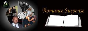Romance Suspense